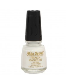 ESMALTES FRENCH MANICURE