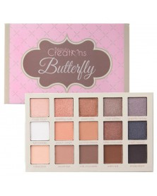 SOMBRAS IRRESISTIBLE & BUTTERFLY