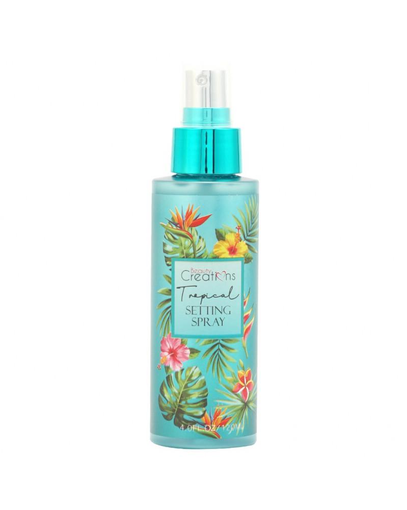 Sellador En Spray Beauty Creations - Tropical