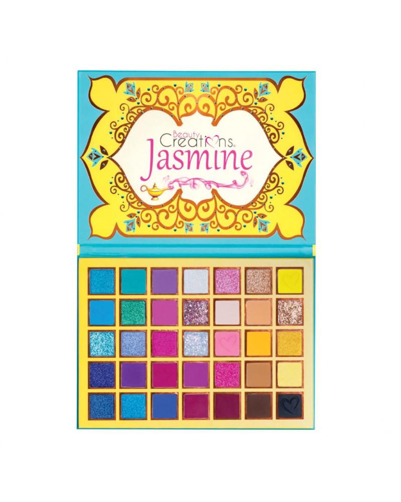 Sombra Jasmine Beauty Creations - 35 tonos
