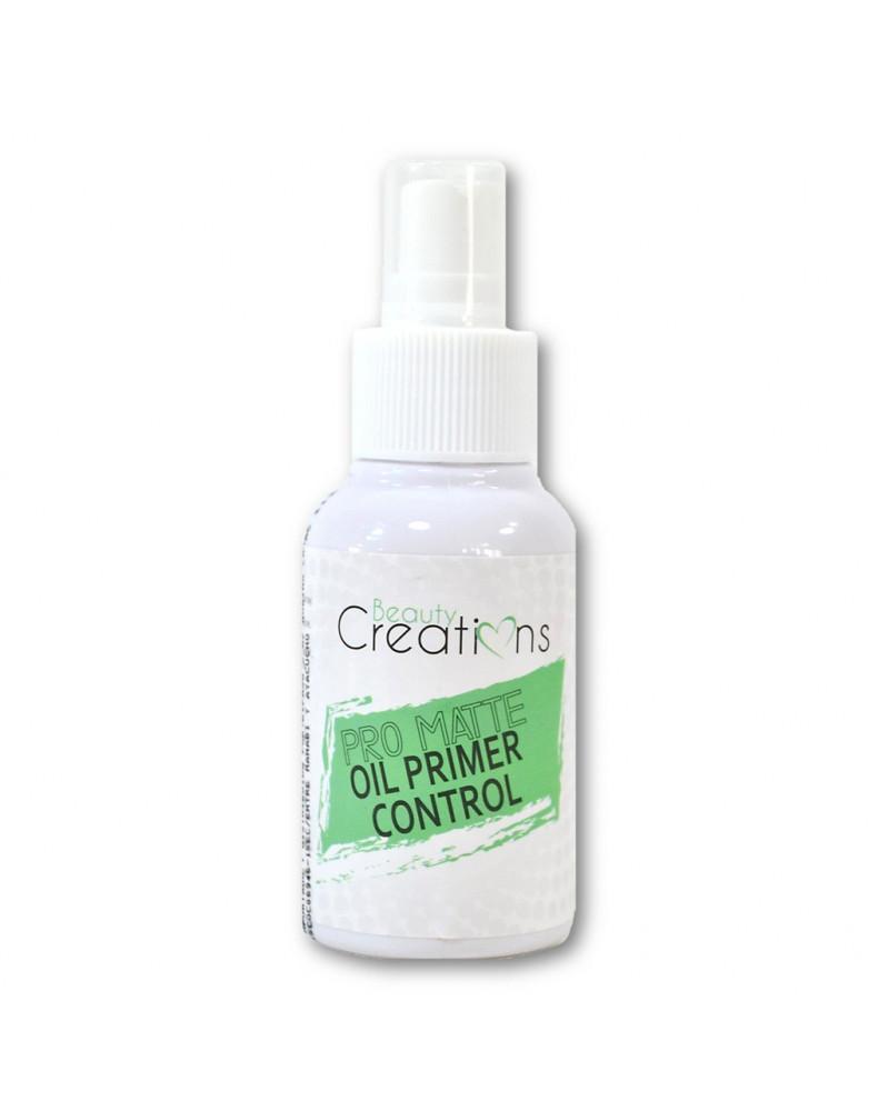 Primer En Spray Beauty Creations  Pro Oil Control