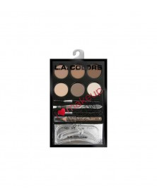 Kit Para Cejas I Heart Makeup