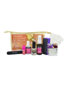 Mia secret kit de gel en frio