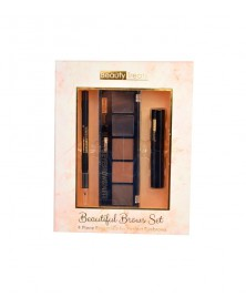 sombras set de cejas beauty treats
