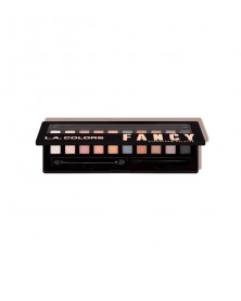 SOMBRA EYESHADOW  FANCY 10tonos