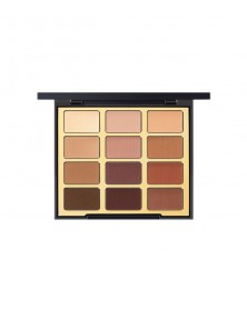 PALETA DE SOMBRAS MOST LOVED MATTES