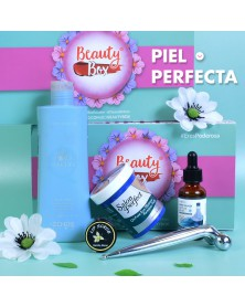 BEAUTY BOX - MARZO 1
