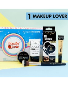 BEAUTY BOX - ABRIL1