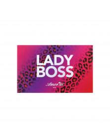 Paleta de Sombras Lady Boss