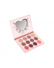 Paleta de Sombras Eye Bloom