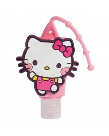 HELLO KITTY GEL ANTIBACTERIAL 3D