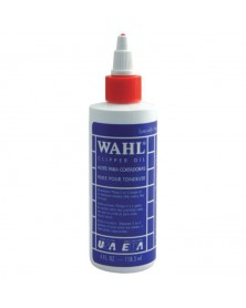 WAHL OIL CLIPPER 4onz.