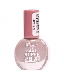 MAGIC COLOR ESMALTE SUPER SHINE